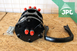 Hydraulický rotátor GR603