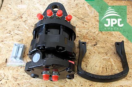 Rotátor GR603
