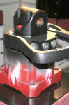 Pístový rotátor Baltrotors GPRA5