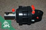 Rotátor GR46 pre hydraulickej ruky