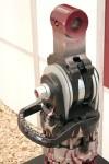 Rotátor pro vyvážečky