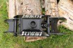 Drapák - rozovretia 75 cm
