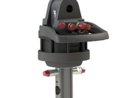 hydraulický rotátor A1.0409
