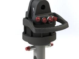 hydraulický rotátor A1.0410