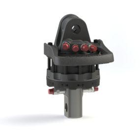 hydraulický rotátor A1.0502