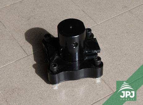 mechanický rotátor tizmar