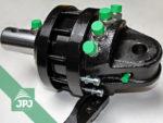 hydraulický rotátor 3000L