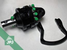 hydraulický rotátor Formiko