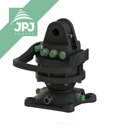 Hydraulický rotátor FHR 3.000SF