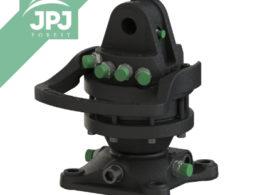 Hydraulický rotátor FHR 4.500SF