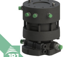 Hydraulický rotátor FHR 6FF2X